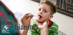 آنچه در مورد مسمومیت کودکان باید بدانید