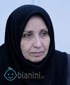 افسانه صفوی بانوی شیمی ایران