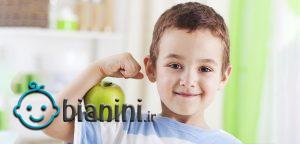 بهترین مواد غذایی برای عضله سازی کودکان کدامند؟