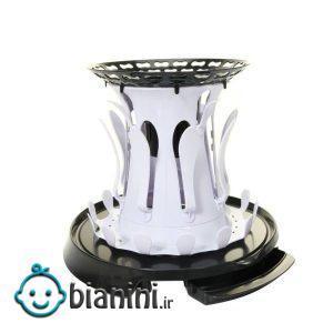 خشک کن شیشه شیرفرست یرز مدل 48137