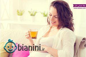 خواص آویشن، سقط جنین، عوارض آویشن در بارداری، دوران بارداری