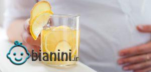 خواص و مضرات لیمو ترش در بارداری
