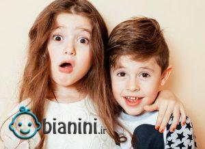 دانشمندان: بچه اول از همه فرزندان خانواده باهوش تر است