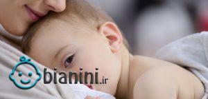 درمان سفت شدن سینه بعد از شیردهی چگونه است؟