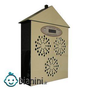 دستگاه تصفیه هوا و بخار ساز خانگی مدل HVAP