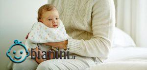 روشهای درمان سریع سکسکه نوزاد