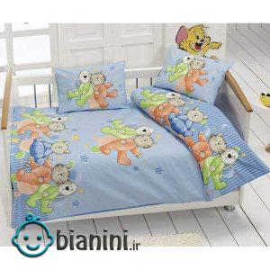 سرویس خواب 11 تکه کودک کلس طرح Dus-V2