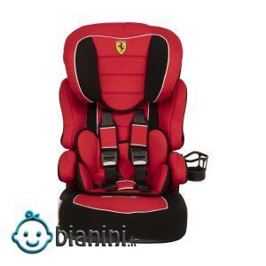 صندلی خودرو کودک مدل BLine