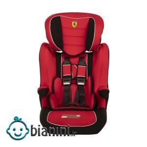 صندلی خودرو کودک مدل Imax Isofix