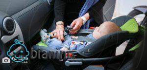 صندلی ماشین کودک، راهنمای انتخاب و خرید