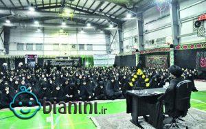 عزاداری زنانه؛ امر مغفول در عزاداری های رسمی ایران امروز