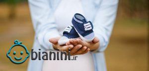 علائم بارداری پسر در ماه اول!