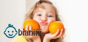 علائم کمبود ویتامین C در کودکان چیست؟