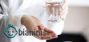 عوارض و فواید مصرف قرص فرفولیک در بارداری چیست؟