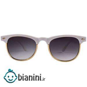عینک آفتابی دخترانه مدل ۶۵۷۶۵۵