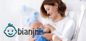 فاسدکنندههای شیر مادر را بشناسید