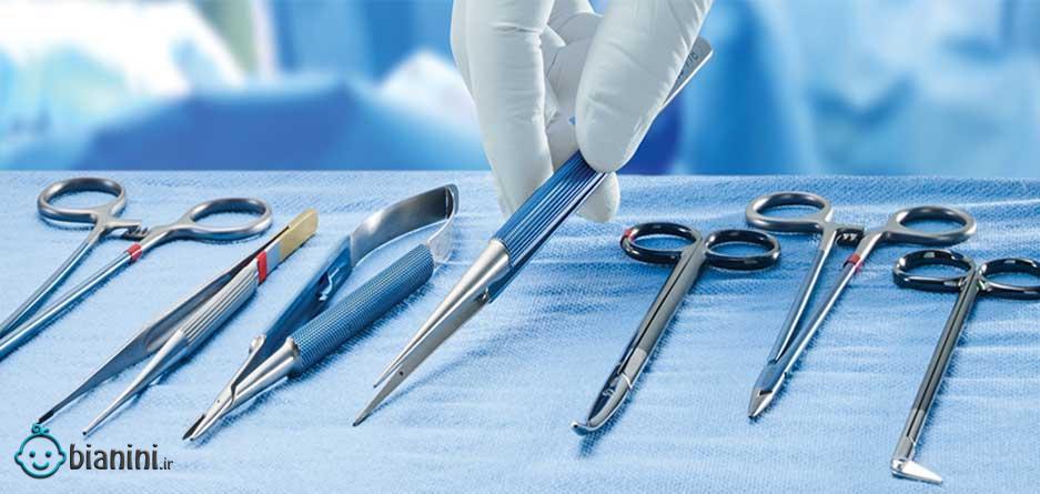 قبل از جراحی سینه این مطلب را بخوانید