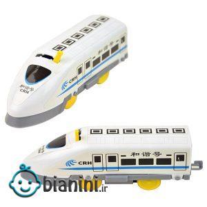 قطار بازی طرح مترو کد 24