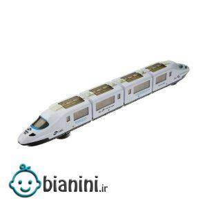 قطار بازی مدل LX S9
