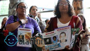 ماجرای ناپدید شدن زنان و دختران بومی کانادا