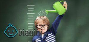 نوشیدنی جادویی برای افزایش قد کودکان!