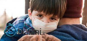 نکات مراقبتی برای کودکان در مواجهه با ویروس کرونا