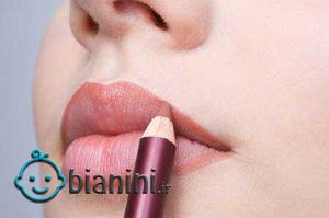 نکتههای ریز آرایش لب ها که خانمها نادیده میگیرند