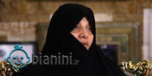 همسر شهید طهرانی مقدم: به حال همسر شهید فخریزاده غبطه می خورم