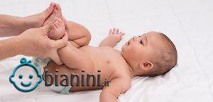 ورزش دادن نوزاد چه فوایدی دارد؟