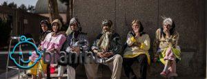 پیری جمعیت و زنانه شدن سالمندی در ایران