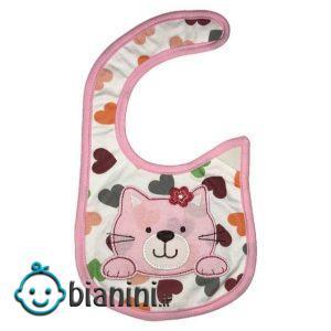 پیشبند نوزاد کارترز کد 54