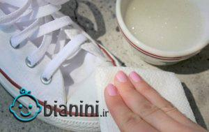 کاربردهای جالب شامپو بچه برای نظافت و حتی درمان