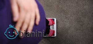 کاهش وزن در بارداری نشانه چیست؟