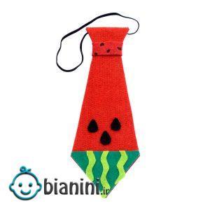 کراوات پسرانه مدل هندوانه یلدا Y1