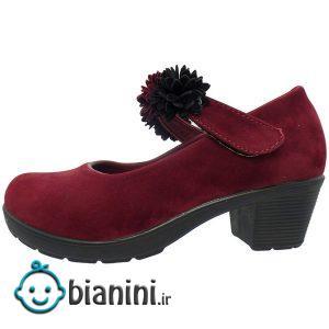 کفش دخترانه کاراکال کد 121214