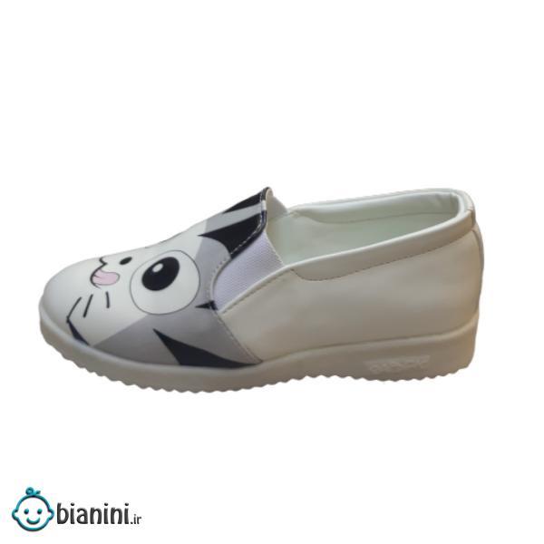کفش دخترانه کد 1301