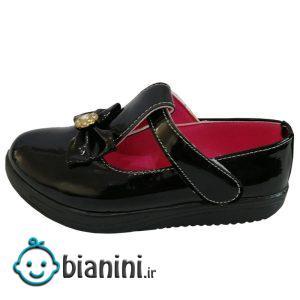 کفش دخترانه کد 74