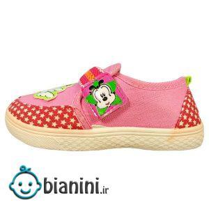 کفش دخترانه کد MIC_PIDS75