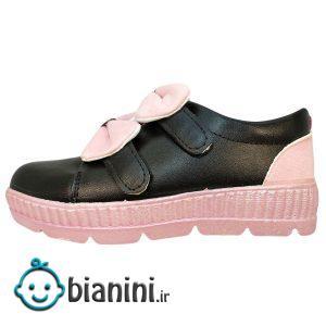 کفش دخترانه کد PAPN_BLDS95