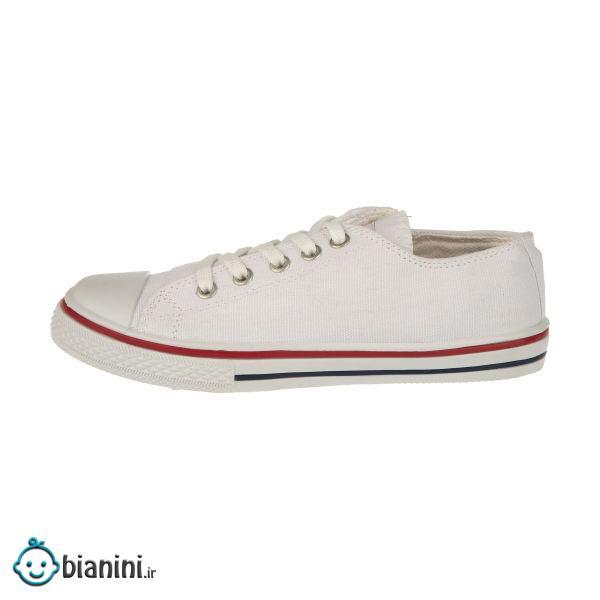 کفش دخترانه کینتیکس مدل 100232958-WHITE