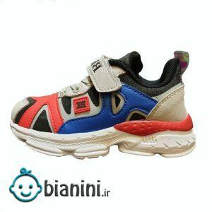 کفش راحتی بچگانه مدل BKG-201902