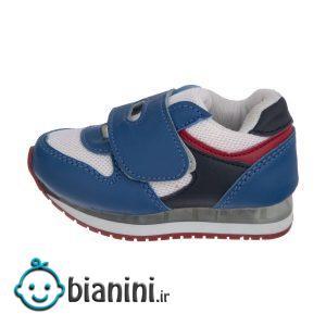 کفش راحتی نوزادی ال سی وایکیکی مدل 8681361394537