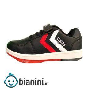 کفش راحتی پسرانه مدل پالیز کد 0808