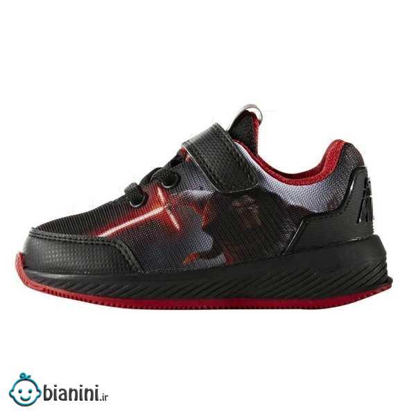 کفش مخصوص تمرین پسرانه آدیداس سری Star Wars مدل BA9397