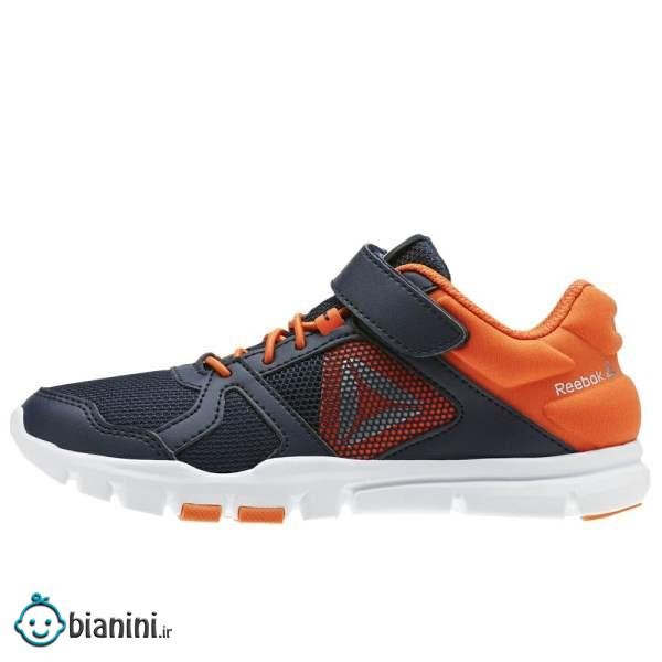 کفش مخصوص دویدن بچگانه ریباک مدل CN5668