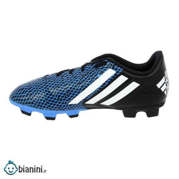 کفش مخصوص فوتبال پسرانه آدیداس سری Conquisto FG J مدل B25822