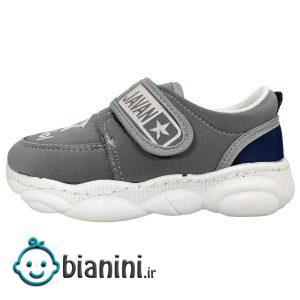 کفش مخصوص پیاده روی بچگانه مدل HE_GRDP91