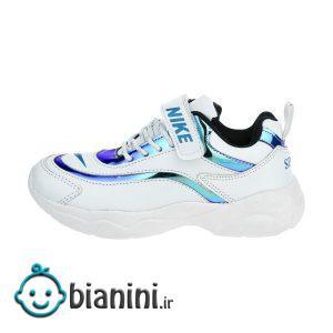 کفش مخصوص پیاده روی دخترانه مدل N11001