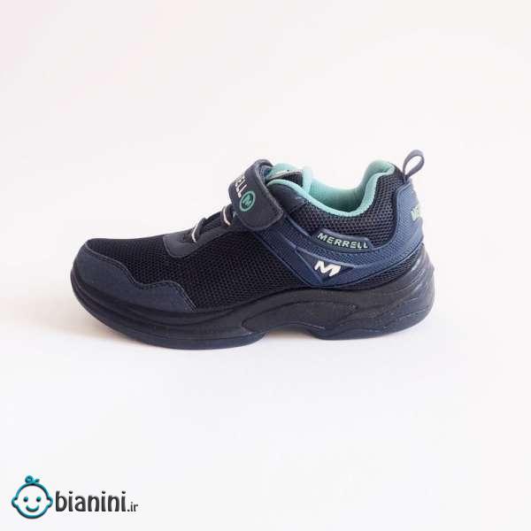 کفش مخصوص پیاده روی پسرانه مدل پرسان کد ۰۰۵