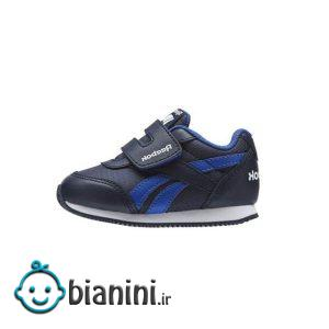 کفش ورزشی نوزادی ریباک مدل BS7786